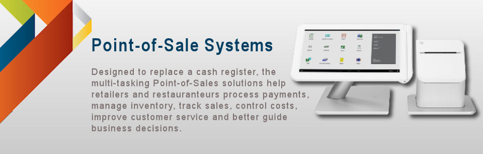 Point of Sale Credit Card Systems